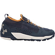 Under Armour Men's Burnt River Hiking Shoes