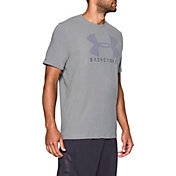 Under Armour Men's Basketball Sportstyle T-Shirt