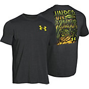 Under Armour Men's Bass Graphic T-Shirt