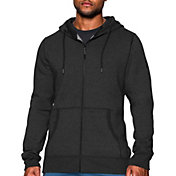 Under Armour Men's Charged Cotton Heavyweight Zip Hoodie
