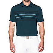 Under Armour Men's coldblack Approach Golf Polo