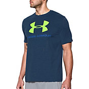 Under Armour Men's Sportstyle Logo Graphic T-Shirt