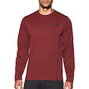 Under Armour Men's ColdGear Infrared Grid Long Sleeve Shirt
