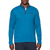 Under Armour Men's ColdGear Infrared Lightweight Quarter Zip Long Sleeve Shirt