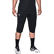 Under Armour Men's Challenger Tech Three Quarter Length Soccer Pants