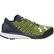 Under Armour Men's Charged Bandit 2 XCB Running Shoes