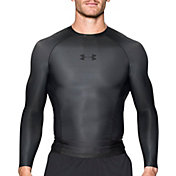 Under Armour Men's Charged Compression Long Sleeve Shirt