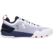 Under Armour Men's Charged Ultimate TR Training Shoes