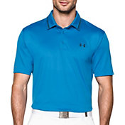 Under Armour Men's coldblack Address Golf Polo