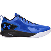 Under Armour Men's Clutchfit Drive 2 Low Basketball Shoes
