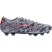 Under Armour Men's Clutchfit Force 2.0 AE FG Superman Soccer Cleats