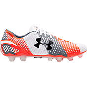 Under Armour Men's Clutchfit Force FG Soccer Cleats