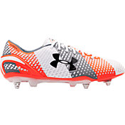 Under Armour Men's Clutchfit Force Hybrid Soccer Cleats