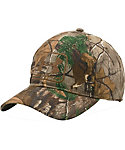 Under Armour Men's Camo Stretch Hat