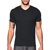 Under Armour Men's Core V-Neck Undershirt