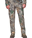 Under Armour Men's Deadload Camo Field Hunting Pants