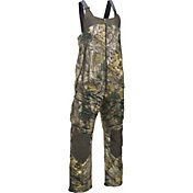 Under Armour Men's Deep Freeze Hunting Bibs