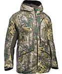 Under Armour Men's Deep Freeze Insulated Hunting Parka