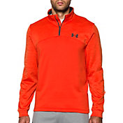 Under Armour Men's Storm Icon Quarter Zip Long Sleeve Shirt
