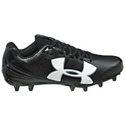 Under Armour Men's Fierce Phantom MC Football Cleats