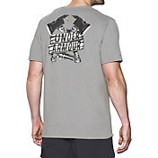 Under Armour Men's UA Freedom First In Last Out T-Shirt