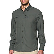 Under Armour Men's Fish Stalker Long Sleeve Shirt