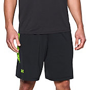 Under Armour Men's 10'' HeatGear Football Shorts