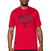 Under Armour Men's  Future Icon Graphic Basketball T-Shirt