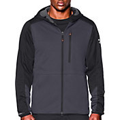Under Armour Men's Gore-Tex Windstopper Full Zip Hoodie