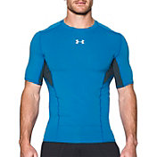 Under Armour Men's HeatGear CoolSwitch Compression T-Shirt