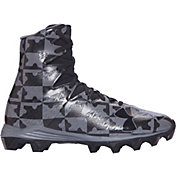 Under Armour Kids' Highlight RM Lacrosse Cleats