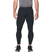 Under Armour Men's HeatGear Armour Graphic Leggings