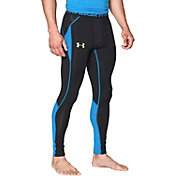 Under Armour Men's HeatGear ArmourVent Compression Leggings