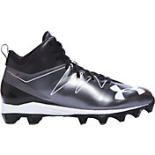 Under Armour Men's Hammer Mid RM Football Cleats