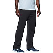 Under Armour Men's Lightweight Armour Fleece Pants