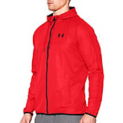 Under Armour Men's Sportstyle Windbreaker Jacket