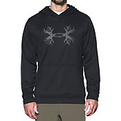 Under Armour Men's AllSeason Antler Hoodie