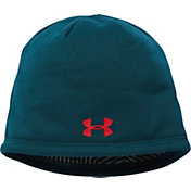 Under Armour Men's ColdGear Infrared Elements Storm 2.0 Beanie
