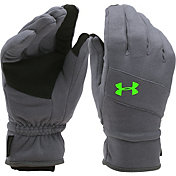 Under Armour Men's Storm ColdGear Infrared Elements Gloves