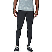 Under Armour Men's Launch Print Compression Running Leggings
