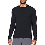 Under Armour Men's Elevated Camden Seamless Long Sleeve Shirt