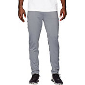Under Armour Men's Capital Knit Pants – Tapered Leg