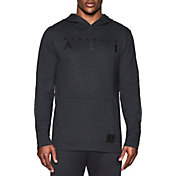Under Armour Men's Ali Wordmark Hoodie