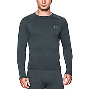 Under Armour Men's 4.0 Crew Base Layer Shirt
