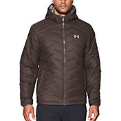 Under Armour Men's ColdGear Reactor Hooded Jacket
