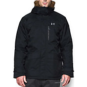 Under Armour Men's ColdGear Reactor Voltage Jacket