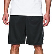 Under Armour Men's Mach Speed Basketball Shorts
