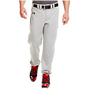Under Armour Men's Clean Up Closed Bottom Baseball Pants