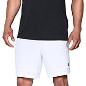 Under Armour Men's 8'' Maquina Soccer Shorts