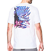 Under Armour Men's Marlin Graphic T-Shirt